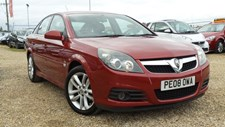 Vauxhall Vectra 1.8i VVT (140ps) SRi Hatchback 5d 1796cc
