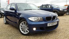 BMW 1 Series 2.0 116i M Sport Hatchback 5d 1995cc